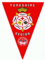 /Yorkshire Region Logo